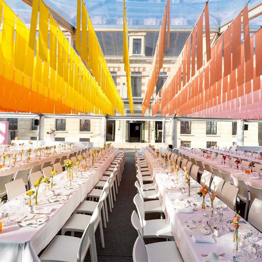 Atelier Marie Guillemot - event floral decoration