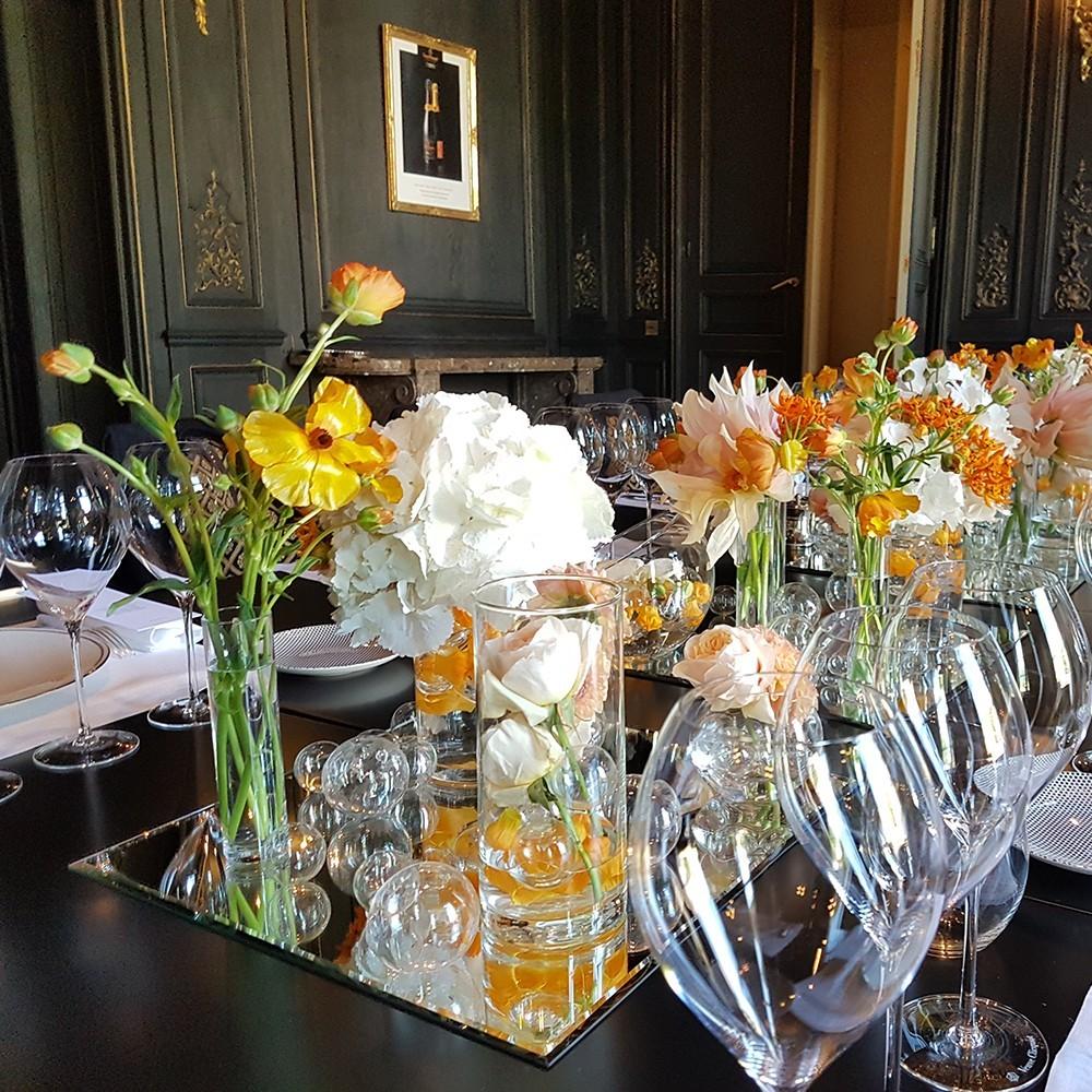 Atelier marie guillemot - taller floral