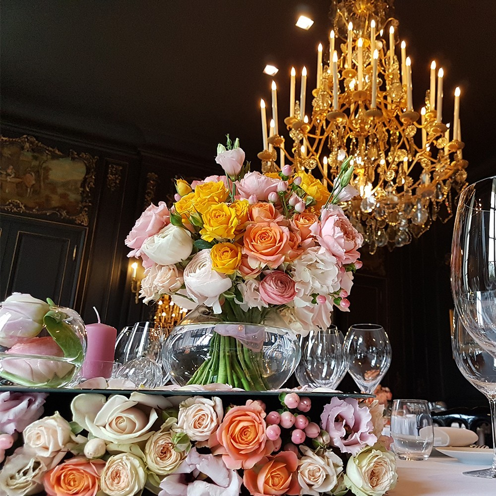 Atelier Marie Guillemot - flores