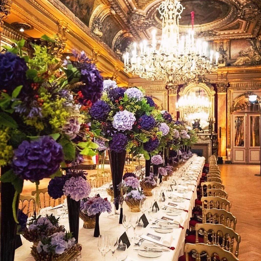 Atelier marie guillemot - decoración floral