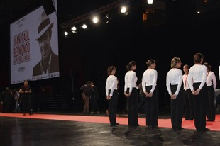 Agence Panama - Hostesses for cultural events in Lyon