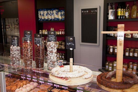 Rabouin Caterer - Geschäft