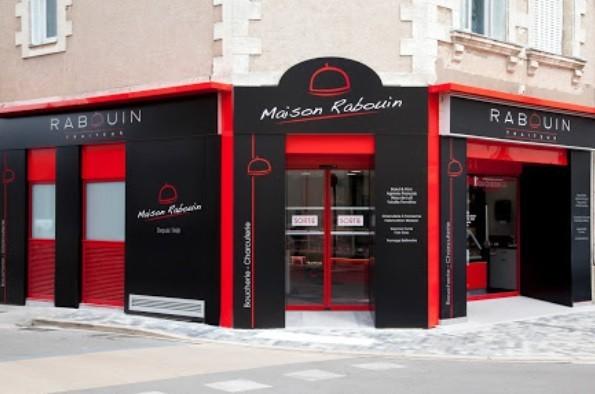Rabouin Caterer - Event Catering Loire-Atlantique