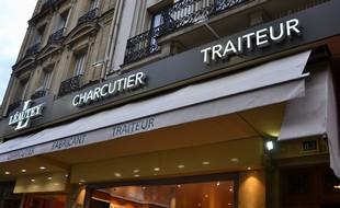 Léautey - Anbieter   PARIS