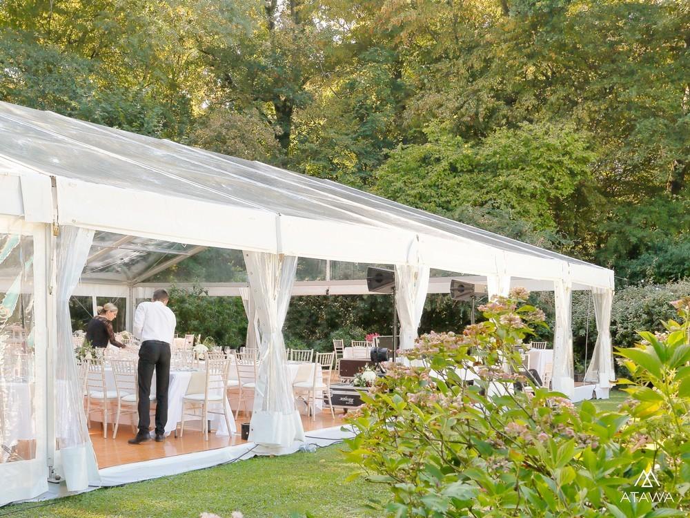 Atawa - event tent
