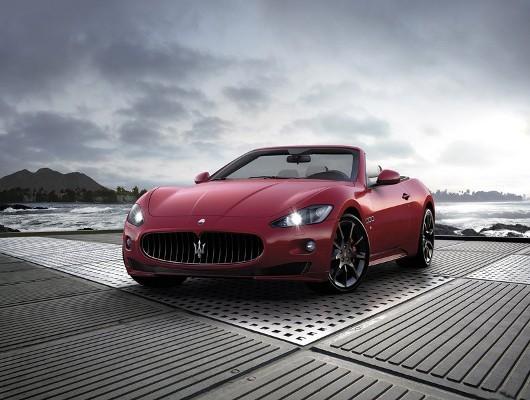 Americar prestige - luxury car rental