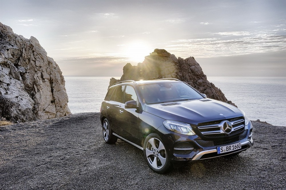 Bga rental - luxury car rental in Corsica