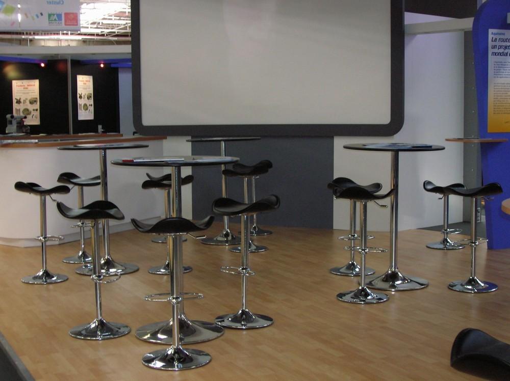 Camerus - organizzatore di saloni