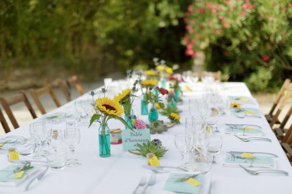 Blumengenuss - professionelle Veranstaltungen
