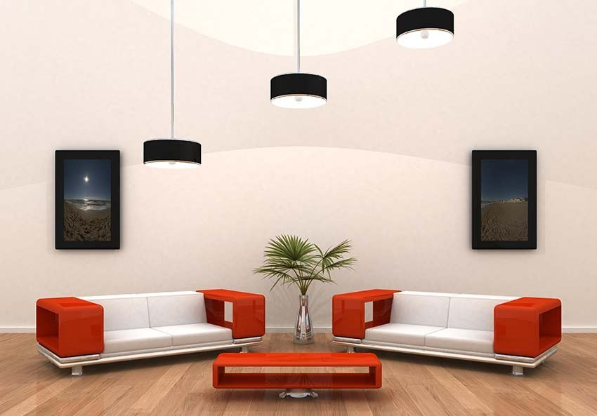 Coast decor - interior design