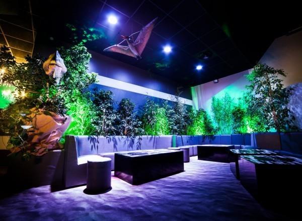 Noleggio di piante verdi - noleggio di piante per eventi