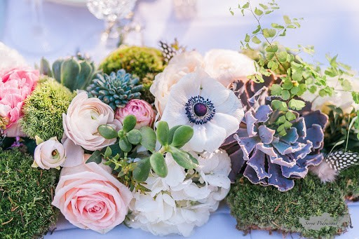 Kleine Floristen - Blumen