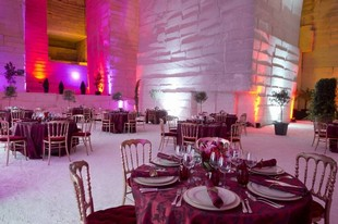 Clorofil Events - Centre de table