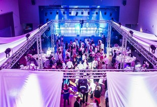 One Events Live - Eventos corporativos