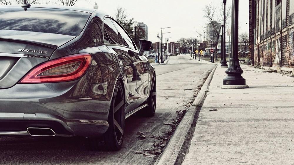 Fahrerhinterziehung - Luxusautovermietung