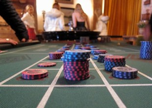 Esprit Poker Event - Poker and casino entertainment for businesses
