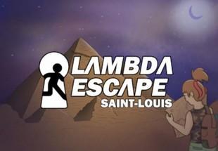 Lambda Escape - fornitore di servizi a SAINT-LOUIS