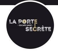 The Secret Door - fornitore di AMANVILLERS