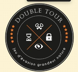 Double Tour Live Escape Game - provider in BOURGES