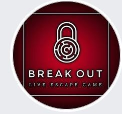 Break Out Game - prestataire � VOGLANS