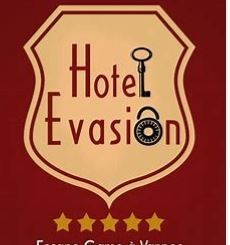 Hotelevasionteambuildingnanteslogo