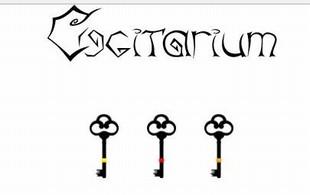 Cogitarium - service provider to CROTS