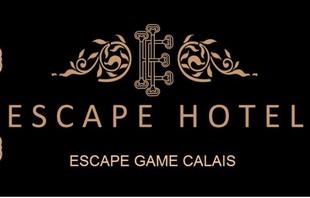 Escape Hotel - fornitore di servizi   CALAIS