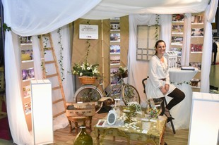 Delphine G Design - 2018 party and wedding fair