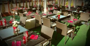 Restaurant The place - prestataire � ROISSY-EN-FRANCE