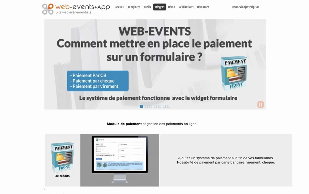 Web events 3_5641