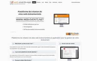 Web-Events - Anbieter in Mareuil-lès-Meaux
