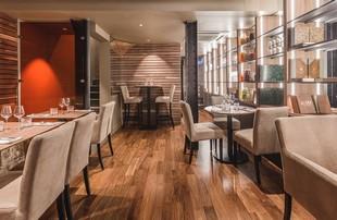 Mumi Restaurant - Dining Room