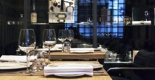 La Mère Brasero - Restaurante en Lyon