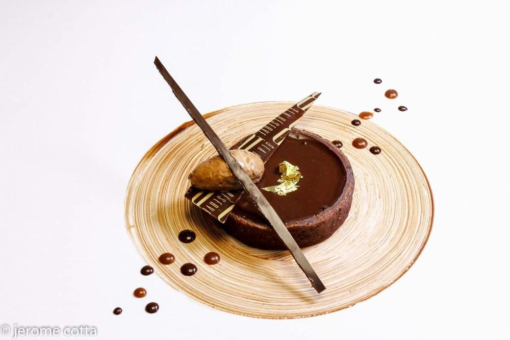 The nice reserve - gourmet cuisine