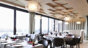 Atlantis 1874 - Maison Guého - Restaurante gourmet