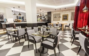 Chez Franklin - Restaurante gourmet