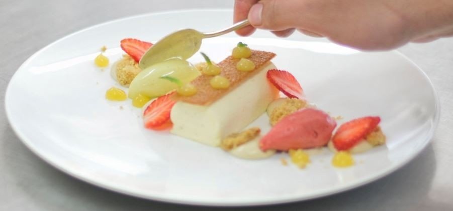 The violin of ingres - eric meyer - gastronomy