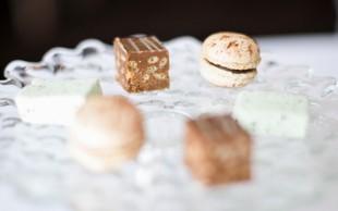 Le Violon d'Ingres - Eric Meyer - Dessert gourmet
