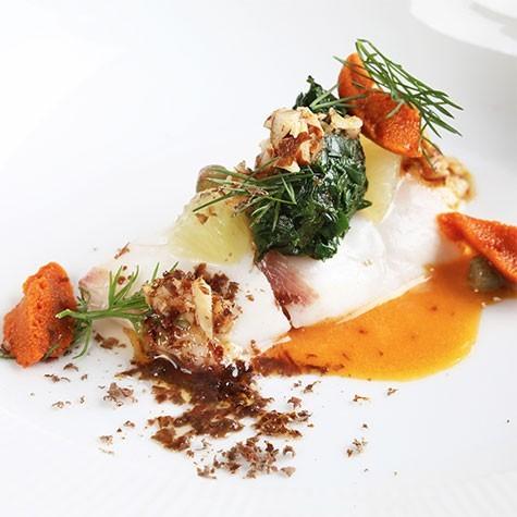 Clarence - cucina gourmet