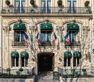 Le Clarence - Restaurant mit französischer Tradition