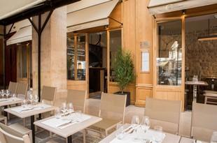 Las fábulas de La Fontaine: restaurante con estrellas Michelin
