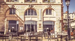 The Gabriel - Restaurant
