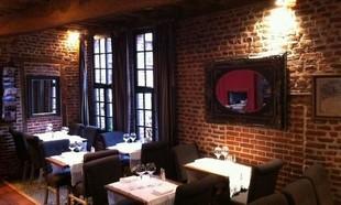 Le Lion Bossu - Restaurante