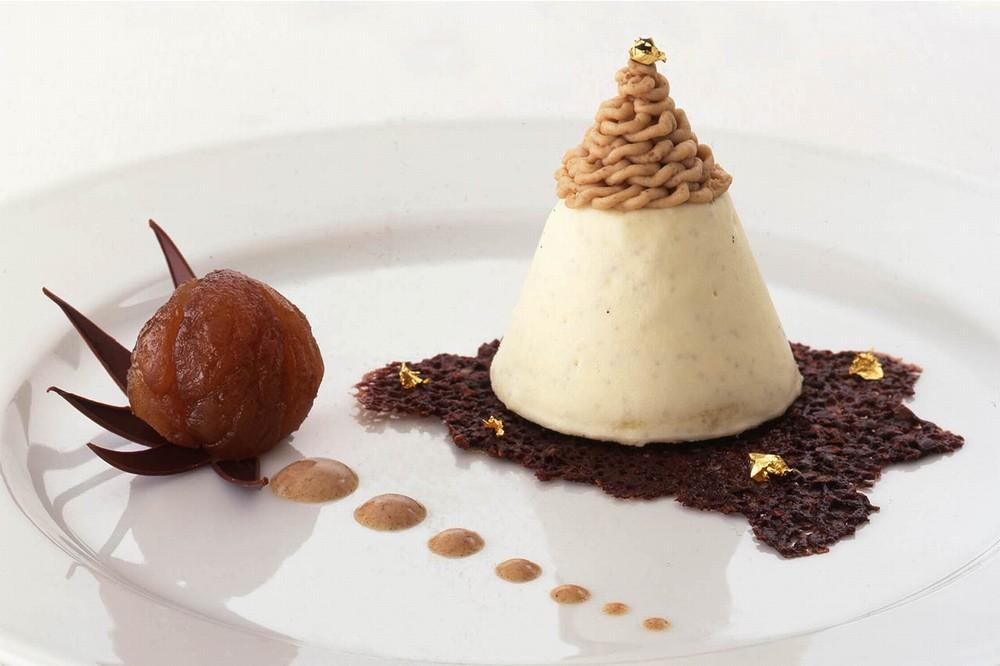 Penati al baretto - dessert gourmet