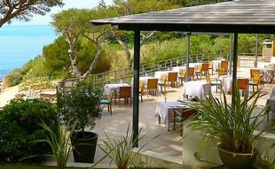 Villa Madie - restaurante con estrellas Michelin