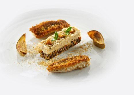 La table de nans - Gastronomie