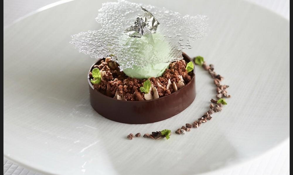 La table de nans - Schokoladensüße