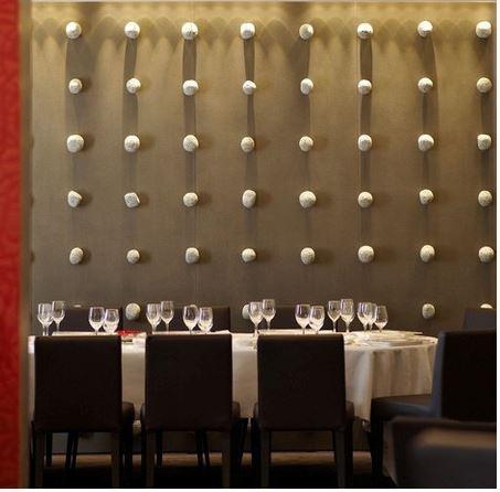 Guy Lassausaie Restaurant - Speisesaal