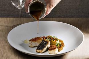 La Table des Mervilles - Gourmetküche