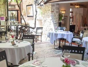 Restaurant Le Figuier de Saint Esprit - Dienstleister   ANTIBES